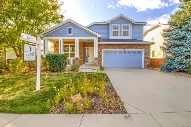 14795 Stoney Creek Way, Broomfield, CO 80023 (#5142436) :: The DeGrood Team