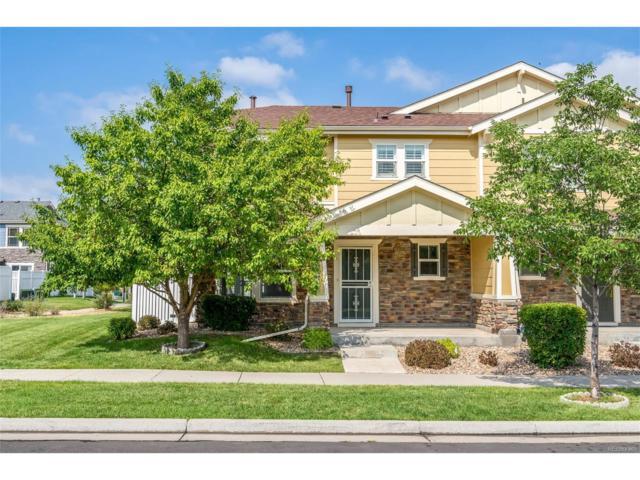 1157 S Richfield Court, Aurora, CO 80017 (MLS #5142701) :: 8z Real Estate