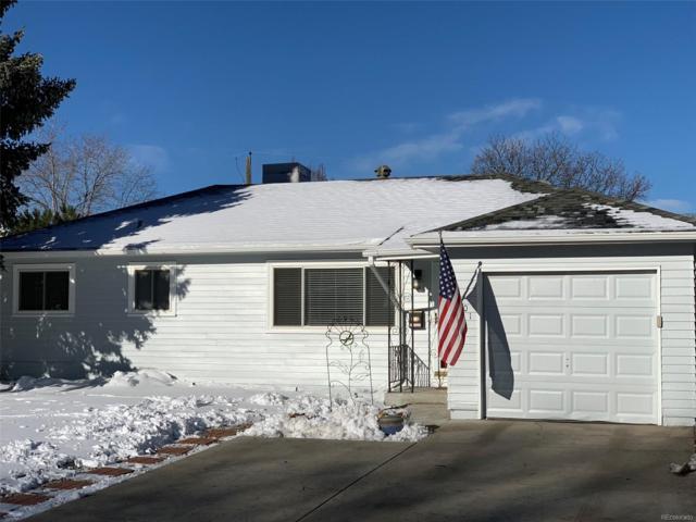 1801 S Forest Street, Denver, CO 80222 (MLS #5142998) :: 8z Real Estate