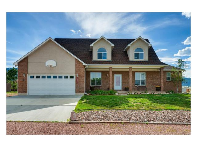 18440 Chandler Place, Monument, CO 80132 (MLS #5143234) :: 8z Real Estate