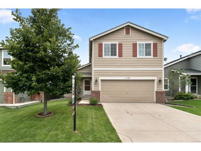 9886 Aftonwood Street, Highlands Ranch, CO 80126 (MLS #5143442) :: 8z Real Estate