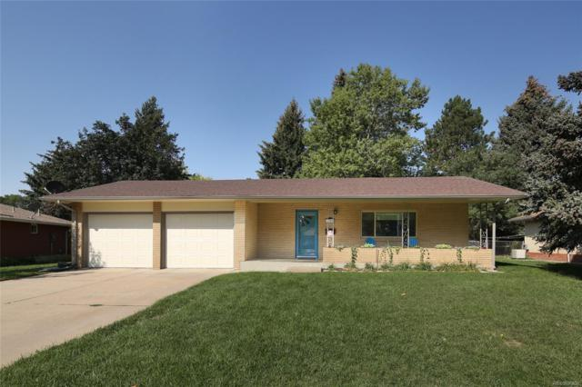1309 Patton Street, Fort Collins, CO 80524 (MLS #5143541) :: 8z Real Estate