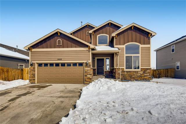1400 Mount Meeker Avenue, Berthoud, CO 80513 (#5143660) :: The DeGrood Team