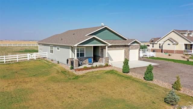 14511 Avery Way, Keenesburg, CO 80643 (MLS #5143822) :: 8z Real Estate