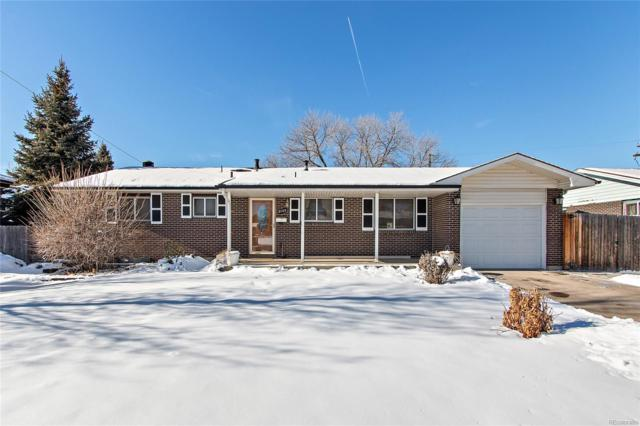 8103 Chase Drive, Arvada, CO 80003 (MLS #5144481) :: Bliss Realty Group