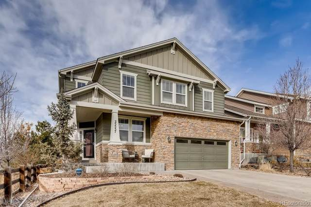25557 E Glasgow Place, Aurora, CO 80016 (#5144631) :: Stephanie Fryncko | Keller Williams Integrity