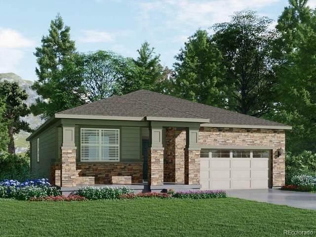 419 S Olathe Street, Aurora, CO 80017 (MLS #5144660) :: 8z Real Estate