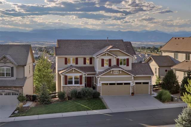 1953 Trailblazer Way, Castle Rock, CO 80109 (#5144732) :: The DeGrood Team