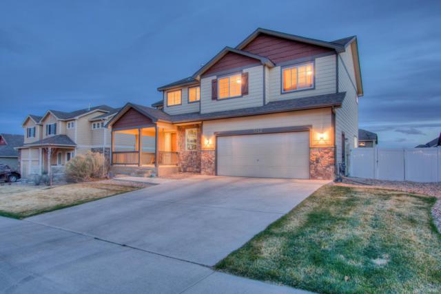3252 Tupelo Lane, Johnstown, CO 80534 (MLS #5144822) :: Kittle Real Estate