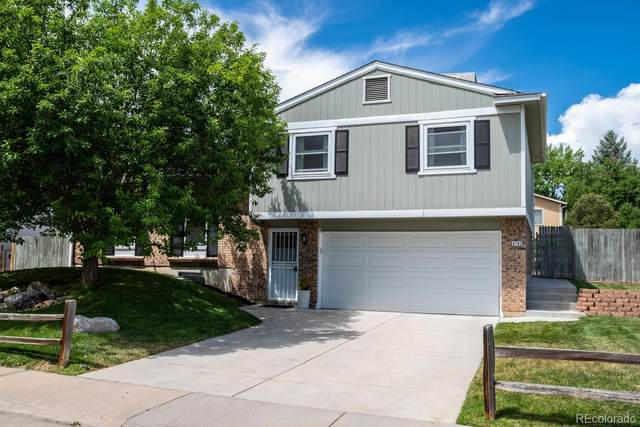 6793 Coors Street, Arvada, CO 80004 (MLS #5145777) :: 8z Real Estate