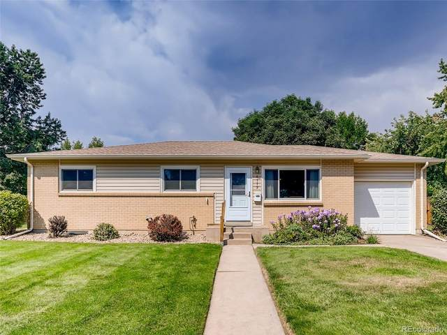 6779 Lewis Street, Arvada, CO 80004 (#5146272) :: Bring Home Denver with Keller Williams Downtown Realty LLC