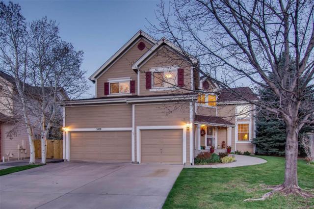 3478 S Otis Court, Lakewood, CO 80227 (#5147014) :: Colorado Team Real Estate