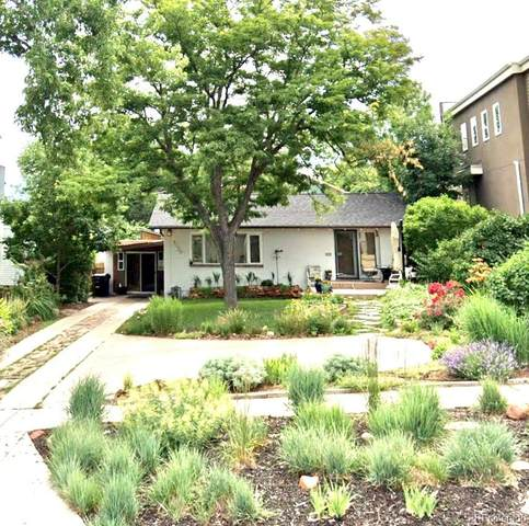 5130 Tennyson Street, Denver, CO 80212 (#5147024) :: The HomeSmiths Team - Keller Williams