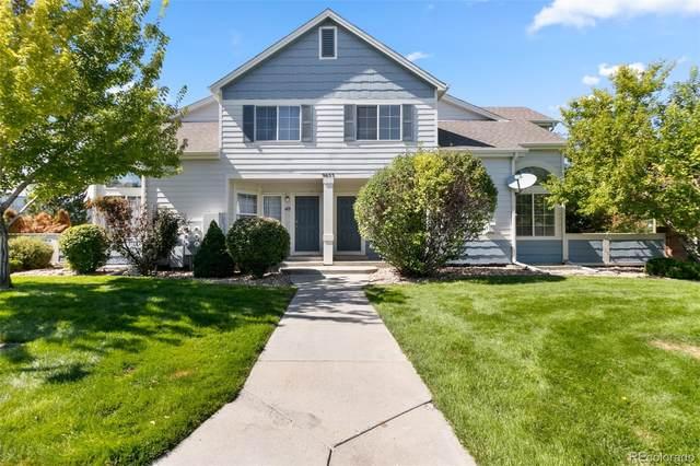 9653 Deerhorn Court #148, Parker, CO 80134 (MLS #5147587) :: 8z Real Estate