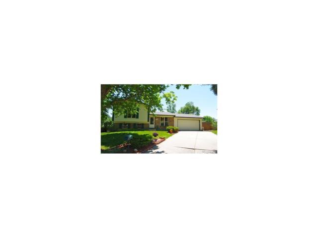 2184 S Lewiston Street, Aurora, CO 80013 (MLS #5147674) :: 8z Real Estate