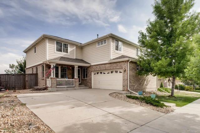 20492 E Duke Drive, Aurora, CO 80013 (#5147693) :: Bring Home Denver