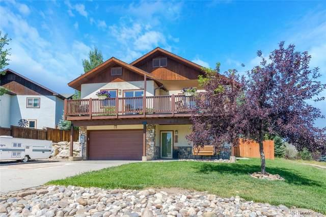 230 Harvest Drive, Hayden, CO 81639 (MLS #5147754) :: 8z Real Estate