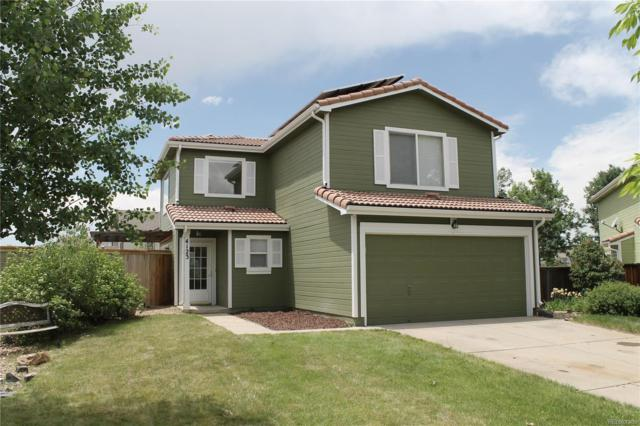 4123 Malta Street, Denver, CO 80249 (#5147890) :: My Home Team