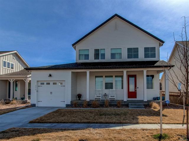 270 Mt Elbert Street, Brighton, CO 80601 (MLS #5147920) :: 8z Real Estate