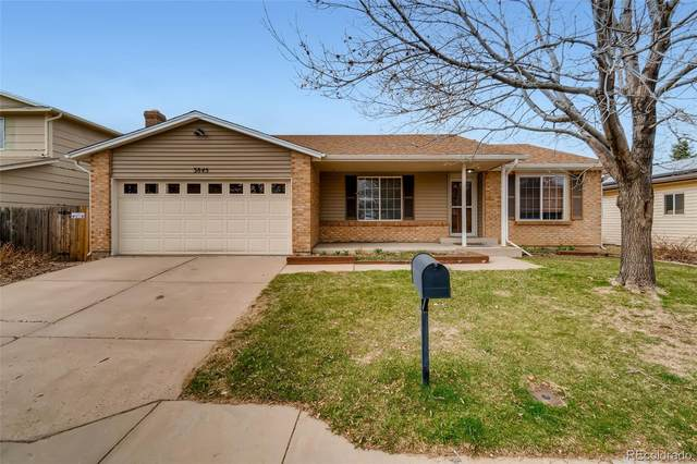 3845 S Andes Way, Aurora, CO 80013 (#5148267) :: My Home Team