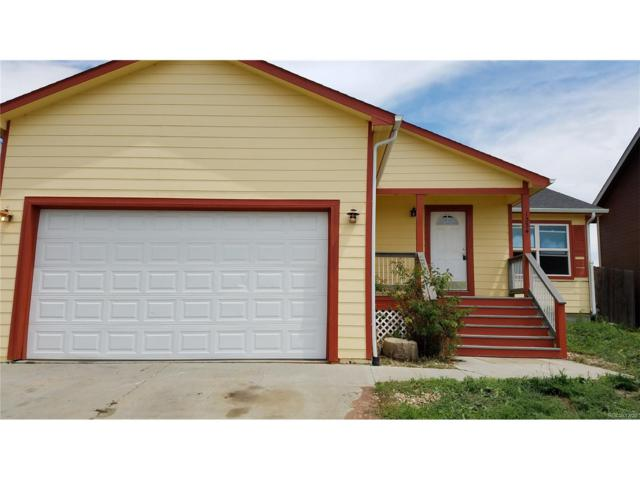 1334 4th Avenue, Deer Trail, CO 80105 (#5148509) :: Ford and Associates