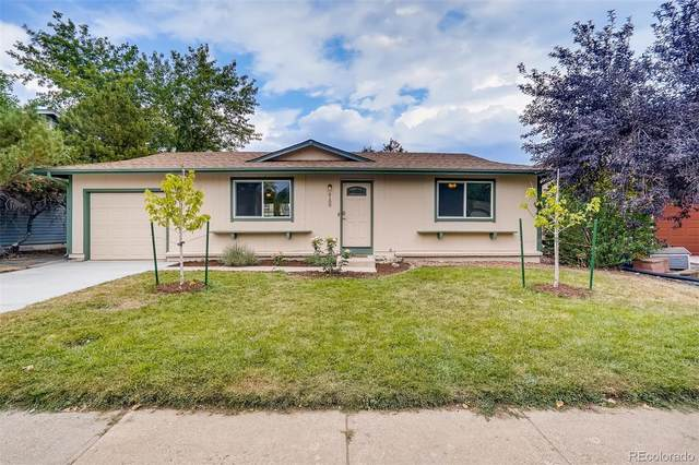 6100 Crestone Street, Golden, CO 80403 (MLS #5148540) :: 8z Real Estate