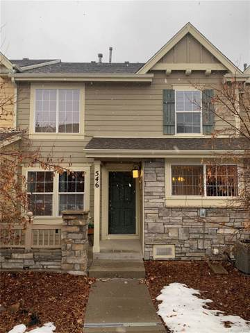 546 Lost Valley Point, Castle Rock, CO 80108 (#5148899) :: The DeGrood Team
