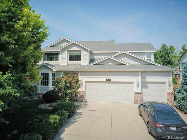 2128 Widgeon Drive, Johnstown, CO 80534 (#5148907) :: Finch & Gable Real Estate Co.