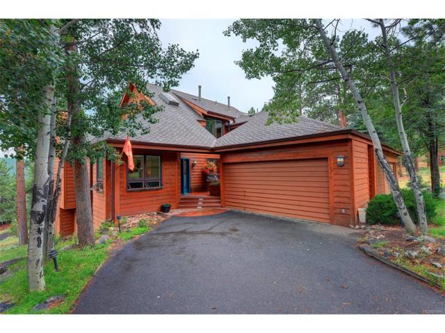 29860 Park Village Drive, Evergreen, CO 80439 (MLS #5148961) :: 8z Real Estate