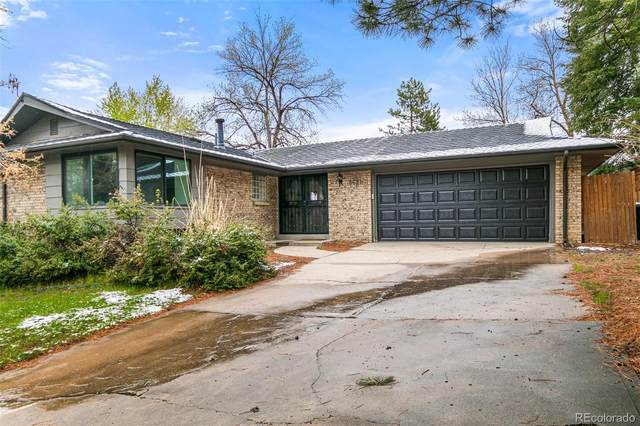 8621 E Grand Avenue, Denver, CO 80237 (#5149205) :: HomeSmart