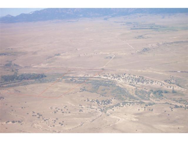 Lot 16,17 Ghost River Ranch, Walsenburg, CO 81089 (MLS #5149291) :: 8z Real Estate