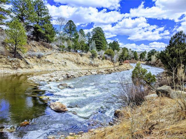 27665 County Road 313 Lot 52, Buena Vista, CO 81211 (#5149314) :: The DeGrood Team