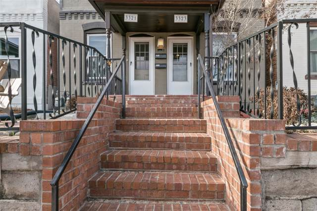 3323 Navajo Street, Denver, CO 80211 (#5149535) :: Bring Home Denver with Keller Williams Downtown Realty LLC