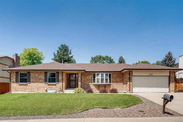4669 S Xavier Street, Denver, CO 80236 (MLS #5149721) :: 8z Real Estate