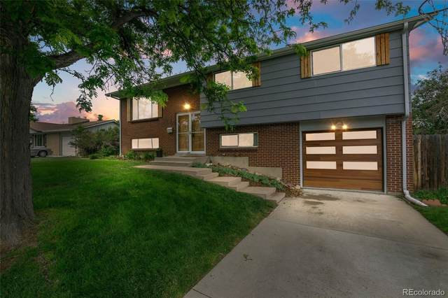 3375 S Uinta Court, Denver, CO 80231 (MLS #5149733) :: 8z Real Estate