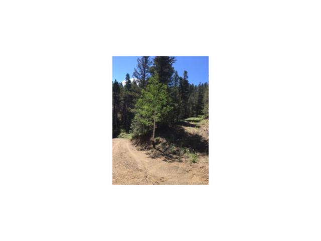 LOT 55 Vista De Agua Trail, Westcliffe, CO 81252 (MLS #5150038) :: 8z Real Estate