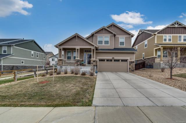 24348 E Brandt Avenue, Aurora, CO 80016 (#5150065) :: The Healey Group