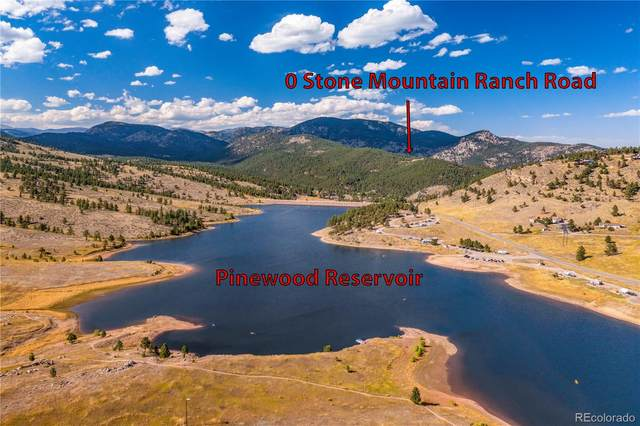 0 Stone Mountain Ranch Road, Loveland, CO 80537 (#5150364) :: Bring Home Denver with Keller Williams Downtown Realty LLC
