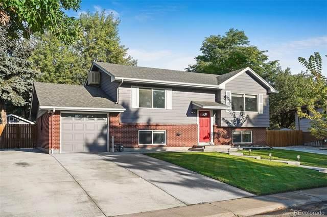 1349 Dean Drive, Northglenn, CO 80233 (MLS #5150565) :: 8z Real Estate