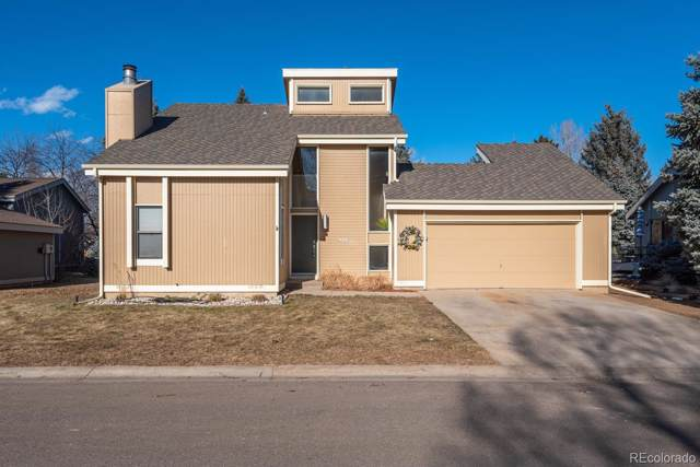 918 Driftwood Drive, Fort Collins, CO 80525 (MLS #5150768) :: Colorado Real Estate : The Space Agency