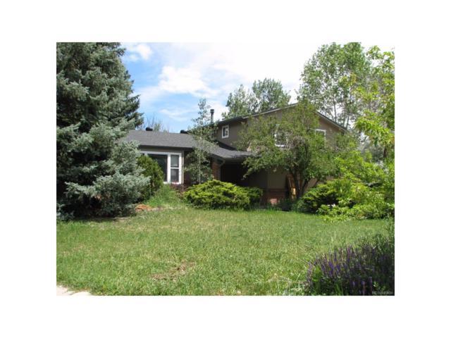 7259 W Portland Avenue, Littleton, CO 80128 (#5150926) :: The Peak Properties Group