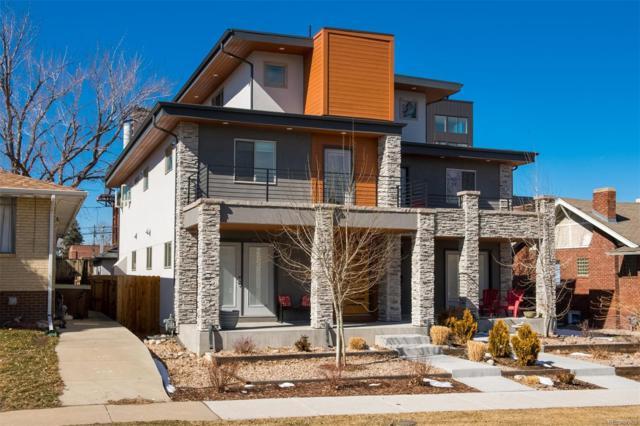 3839 Stuart Street, Denver, CO 80212 (#5150967) :: The Pete Cook Home Group
