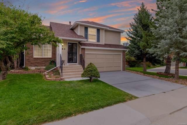 385 N Holcomb Street, Castle Rock, CO 80104 (#5150977) :: HergGroup Denver