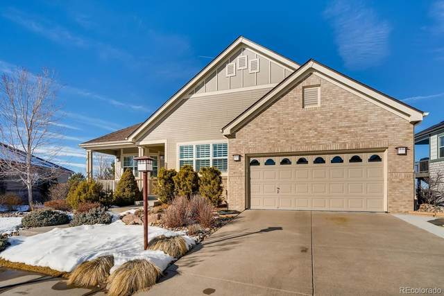 22115 E Chestnut Place, Aurora, CO 80016 (MLS #5150983) :: Bliss Realty Group