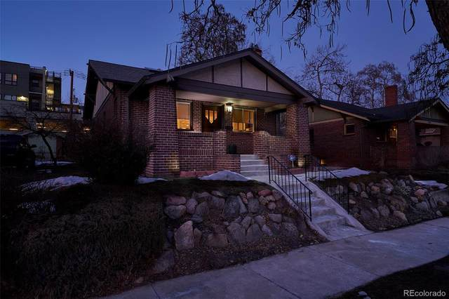 3377 W Clyde Place, Denver, CO 80211 (#5151007) :: The DeGrood Team