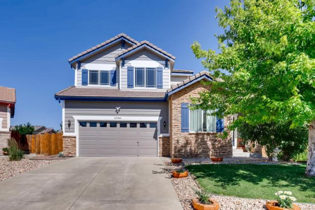 22365 E Kent Place, Aurora, CO 80018 (#5151423) :: The Heyl Group at Keller Williams