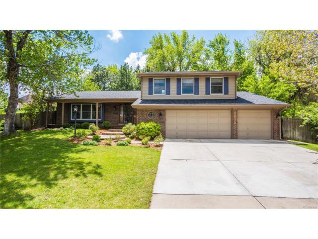 9832 E Pinewood Avenue, Englewood, CO 80111 (MLS #5151829) :: 8z Real Estate