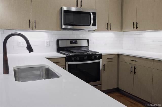 2729 W 28th Avenue #213, Denver, CO 80211 (#5151868) :: Mile High Luxury Real Estate