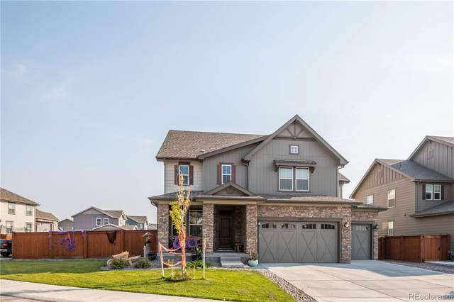 15838 Clayton Street, Thornton, CO 80602 (#5152400) :: Realty ONE Group Five Star