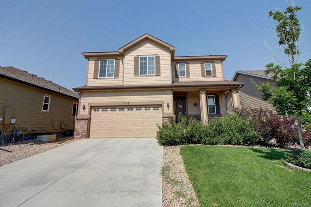 1113 101st Avenue Court, Greeley, CO 80634 (MLS #5152402) :: Keller Williams Realty